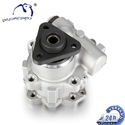 Dromedary 8D0145156T Servopumpe Servolenkung Hydraulikpumpe Lenkung Hydraulisch Pumpe A4 8D2 B5 8E2 B6