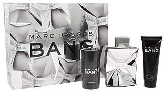 Marc Jacobs Bang Cologne Gift Set for Men 3.4 oz Eau De Toilette Spray
