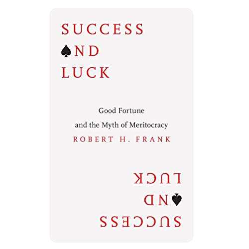 Success and Luck cover art