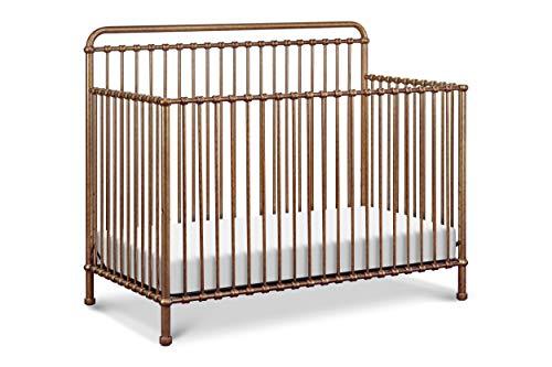 Million Dollar Baby Classic Winston Convertible Crib