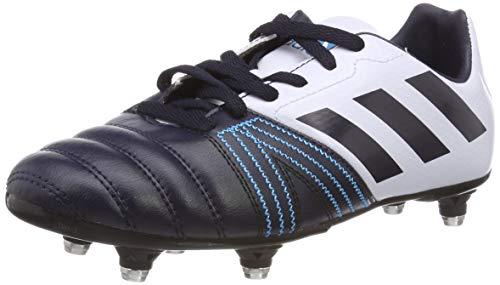 adidas Unisex-Kinder All Blacks Jnr (sg) Fitnessschuhe, Mehrfarbig (Tinley/Aeroaz/Tinley 000), 30 EU