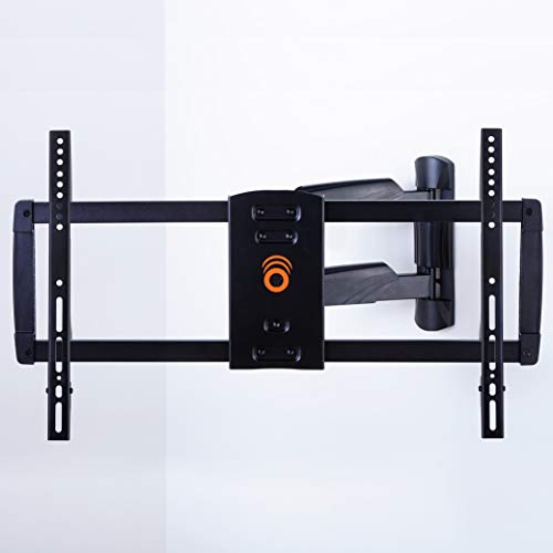 ECHOGEAR Corner TV Wall Mount For TVs Up To 65' -...