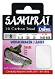 Daiwa Samurai Forelle Gr. 12 Vorfachlaenge 120cm