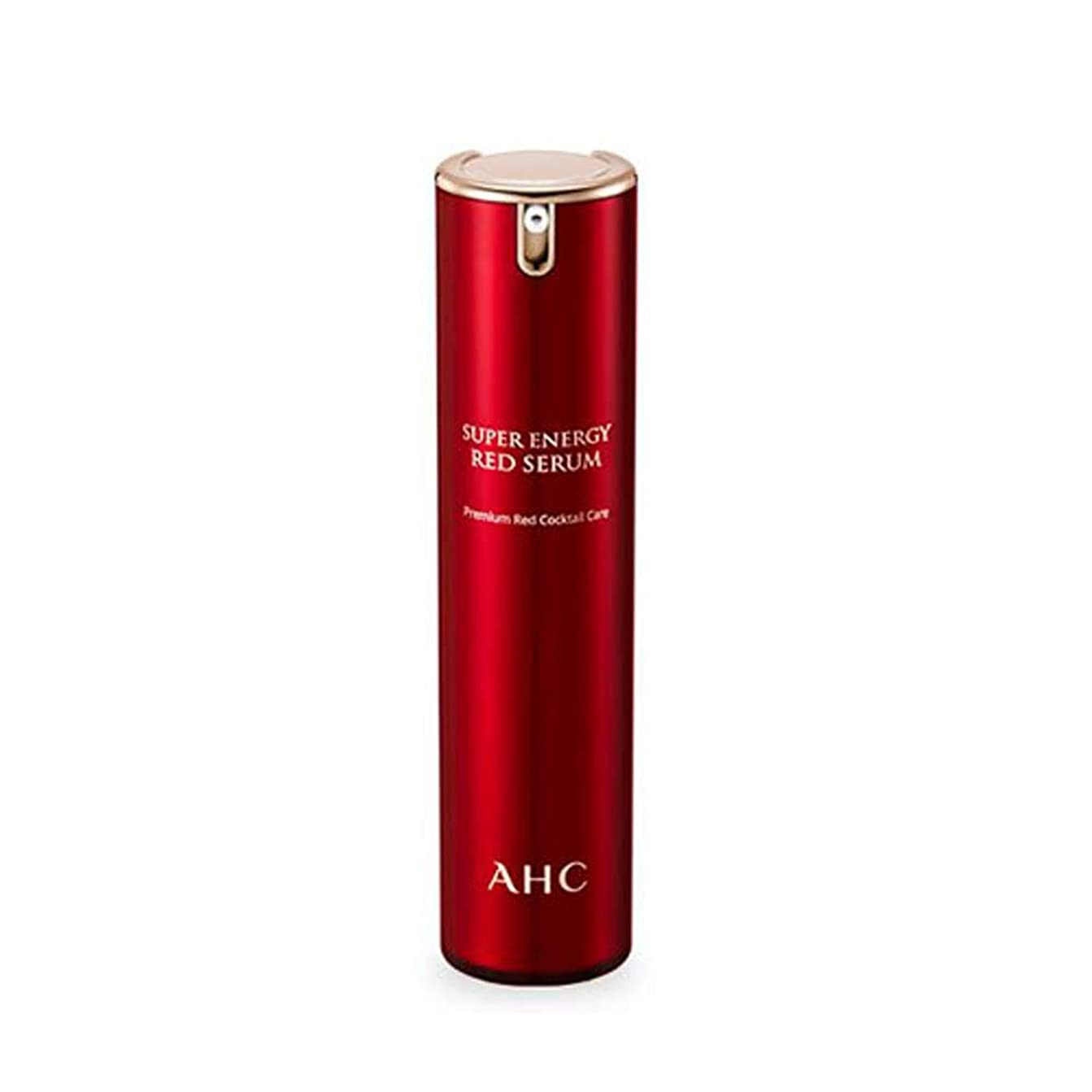 リファイン付属品前売AHC(エーエイチシー) スーパーエナジーレッドセラム50ml