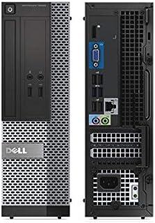 【Amazon.co.jp 限定】 DELL デスクトップPC OptiPlex 3020/7020/9020/Microsoft Office 2019搭載/Win 10/Core i5-4570/無線WIFI/HDMI/DVD/USB 3....
