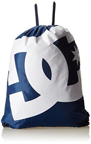 DC Shoes Simpski, mochila de ocio, Azul Prr0, Talla única