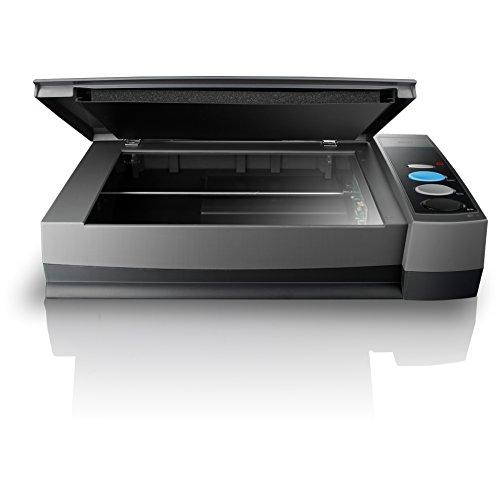 : Plustek OpticBook 3800 Book Scanner : Flatbed Scanners