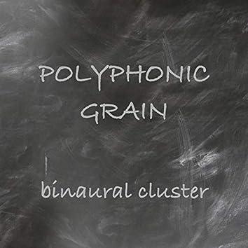 Binaural Cluster