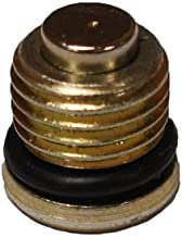 Super Magnetic Primary Drain Plug for Harley Davidson Softail 2004-2006