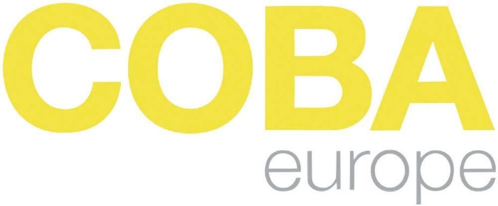 COBA PLASTICS EuropeAnti-Skid-Adhesive tapeBlackR13 Max 59% famous OFF