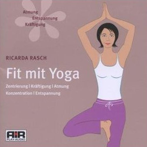 Fit mit Yoga Titelbild