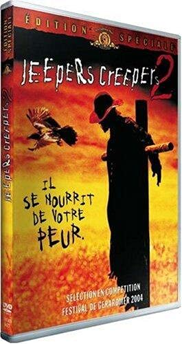 Jeepers Creepers 2 [Édition Spéciale]