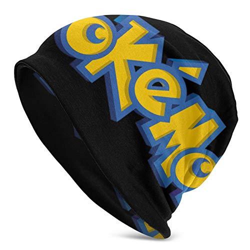 tailored Pokemon Leichte Jersey Mütze, Damen und Herren, Slouch Beanie aus...