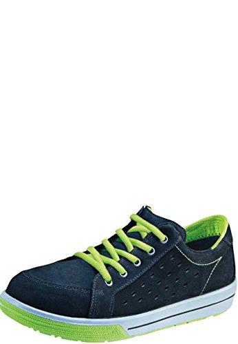 Atlas Sneaker A240 ESD S1 schwarz, 36