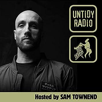 Untidy Radio - Episode 24