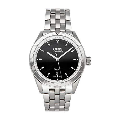 Oris Artix GT Day Date Automatic Men's Watch 01 735 7662 4174-07 8 21 85