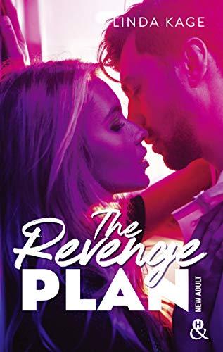 The Revenge Plan : Une romance New Adult inédite dans le milieu sportif d'un campus américain (&H)