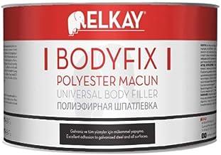 Bodyfix Polyester Macun 1000Gr