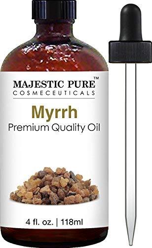 Top 10 myrrh oil for nails for 2020
