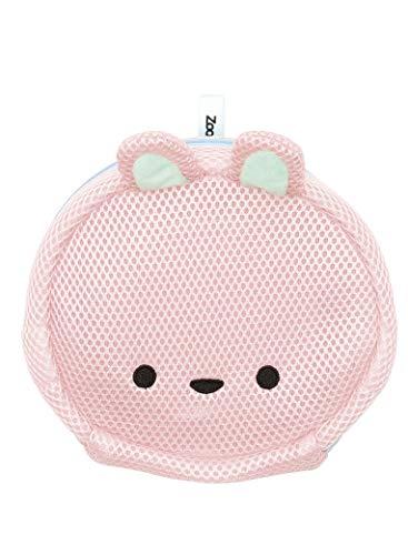 シービージャパン 洗濯 ネット ウサギ ブラジャー用 3層メッシュ生地 Kogure