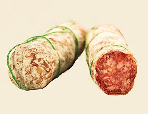 Tris Salami Classici - OFFERTA - 1 Mortadella di Gombitelli 0,5 kg, 1 Salame Toscano 0,5 kg, 1 Salame Carne di Prosciutto 0,5 kg - Salumificio Artigianale Gombitelli - Toscana