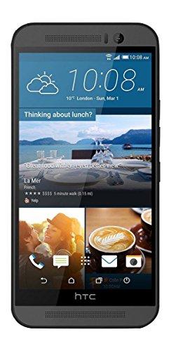 HTC One M9 Prime 16GB grau