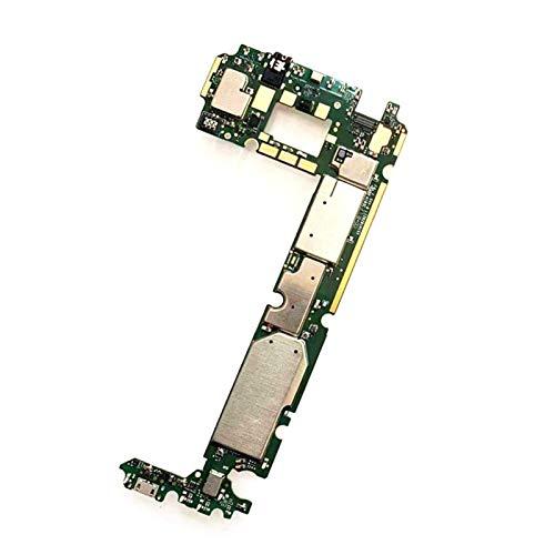 YANGLY Placa Base De Reemplazo Circuitos De Panel Electrónico Desbloqueados con Chips FIT FOR Motorola Moto G5S Plus G5S + XT1804 XT1801 XT1803 Pieza Repuesto teléfono Celular Placa Base