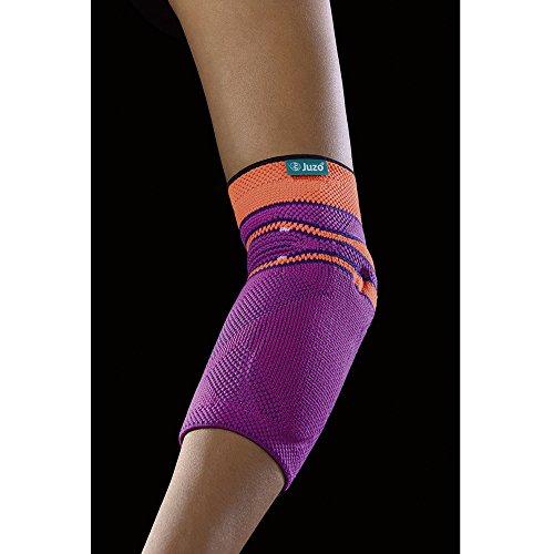 JuzoFlex® Epi Xtra STYLE pink heat Ellenbogenbandage 3