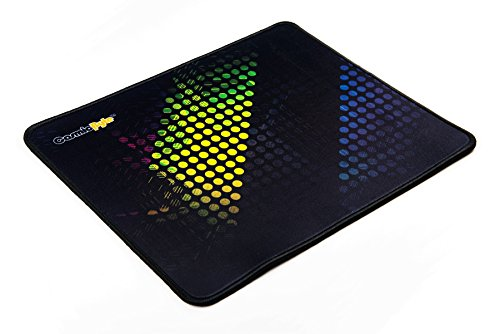 Cosmic Byte Dwarf Speed Type Gaming Mousepad (320mm x 270mm x 4mm)