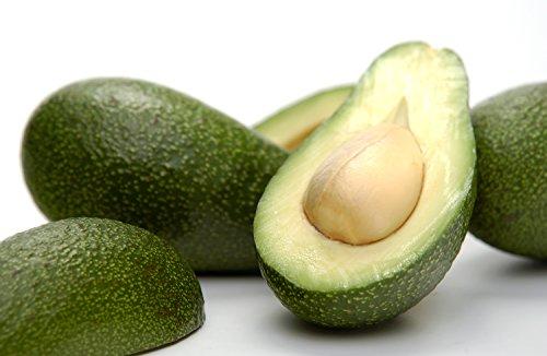 Obst & Gemüse Bio Avocado Ettinger / Hass/ Gwen (1 x 1 Stk)