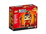 BrickHeadz Dragon Dance Guy 40354 170 Pieces