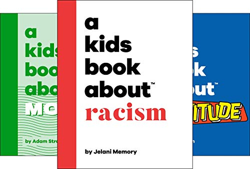 A Kids Book About