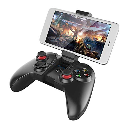 IPEGA PG-9068 Wireless Gamepad 3.0 Joystick Android Game pad Controller with 6 Inch Telescopic For Samsung GALAXYS8/S8+ S9/S9+ Huawei P20 OPPO VIVO X21 and a series of Android phones
