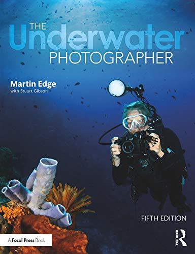 The Underwater Photographer (English Edition)