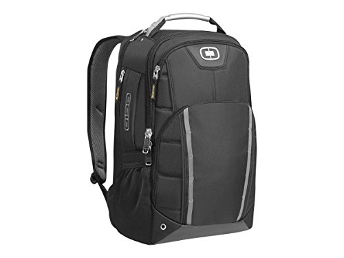 OGIO Axle 17' Laptop Backpack - Black