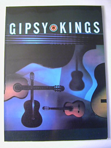 Gipsy kings: word and music score