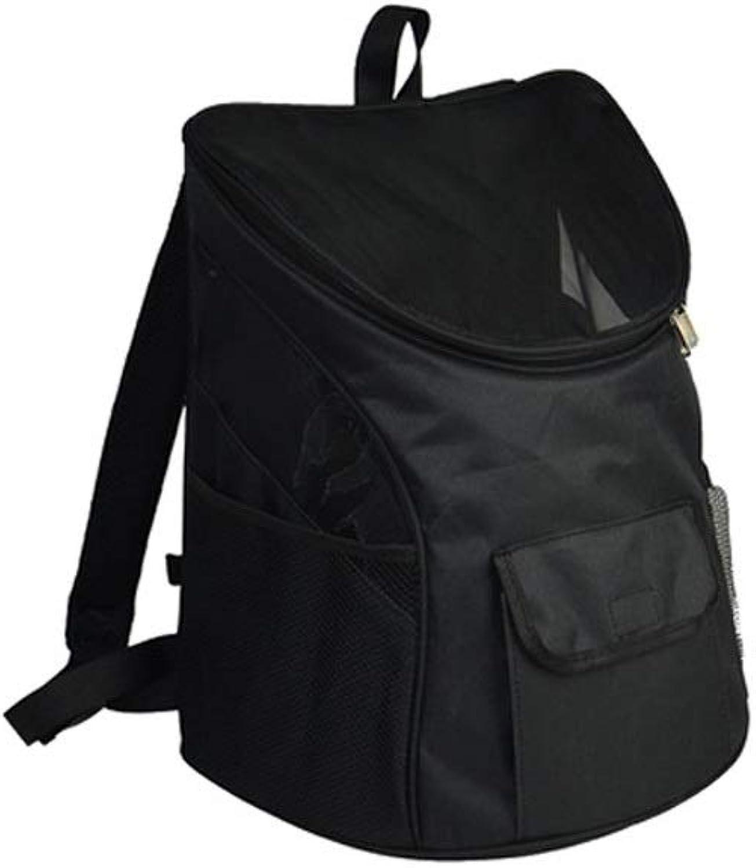 Llsdls Pet Carrier Dog Backpack. Dogs Sling Cat Puppy Rabbit Cage .Dog Sling Bag
