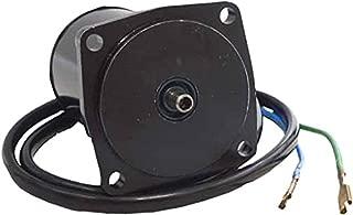 DB Electrical TRM0040 Tilt/Trim Motor For OMC Evinrude Johnson 89-On 435532, 437801, 36120-ZV5-821, 18-6258, 18-6280