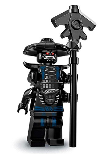 Best lego ninjago movie minifigures series 71019 – cole for 2020