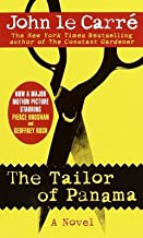 The Tailor of Panama[TAILOR OF PANAMA (R)][Mass Market Paperback]