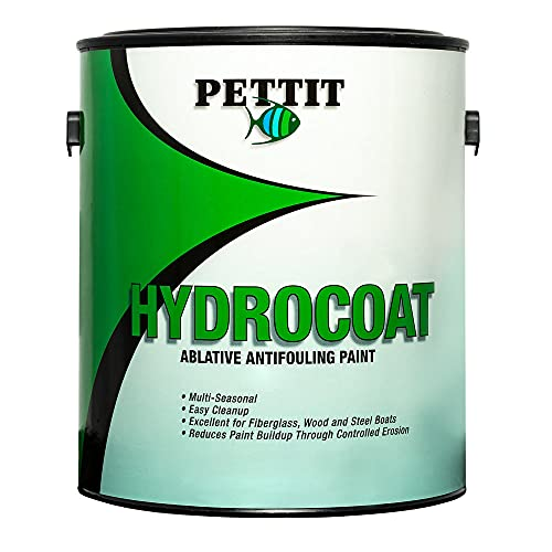 Pettit Paint Hydrocoat