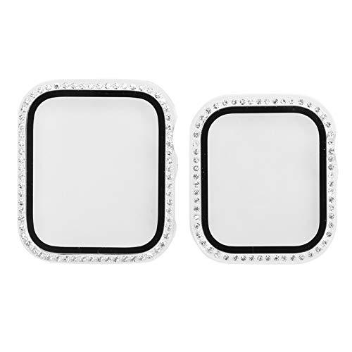 Cubierta de Reloj, Cubierta de Cristal de Reloj ultradelgada, Accesorio de joyería para Reloj iOS, relojero de Uso doméstico DIY