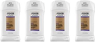 AXE Signature Night Antiperspirant Deodorant Stick 2.7 oz, 4 count