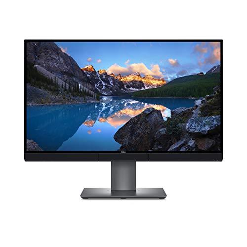 """Dell UltraSharp UP2720Q 68,6 cm (27"""") 3840 x 2160 Pixeles 4K Ultra HD LCD Plana Mate Negro UltraSharp UP2720Q, 68,6 cm (27""""), 3840 x 2160 Pixeles, 4K Ultra HD, LCD, 8 ms, Negro"""