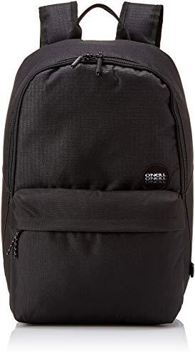 O'Neill Herren Transfer Backpack Rucksäcke, schwarz, Einheitsgröße