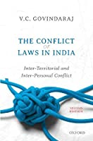 The Conflict of Laws in India: Inter-Territorial and Inter-Personal Conflict