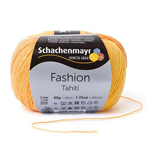 Schachenmayr since 1822 Handstrickgarne Schachenmayr Tahiti, 50g Sunrise