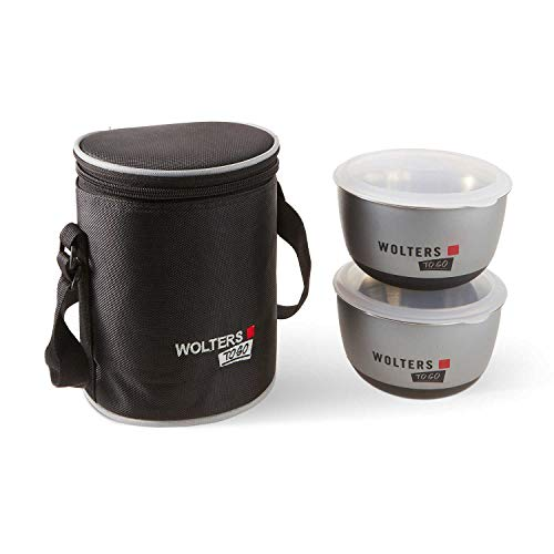 Wolters Diner to GO 2 x 750 ml grau