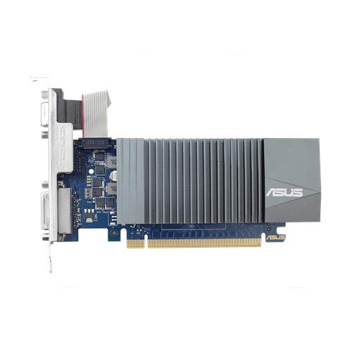 ASUS GeForce GT 710 GeForce GT 710 1GB GDDR5 - Tarjeta