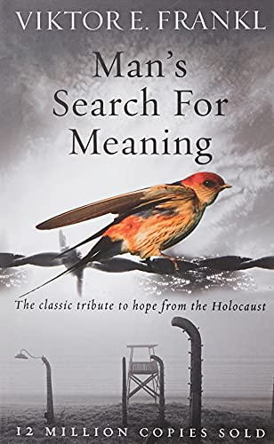 Man's Search for Meaning (2019): The classic tribute to hope from the Holocaust
